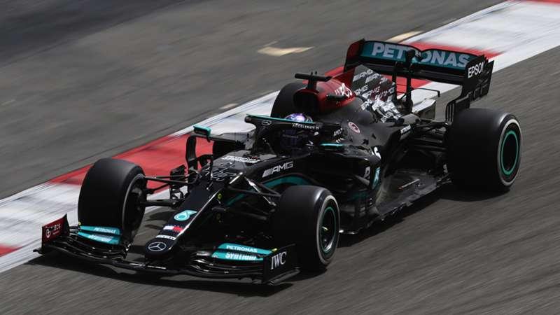 2021-03-13 Hamilton Mercedes F1 Formula 1