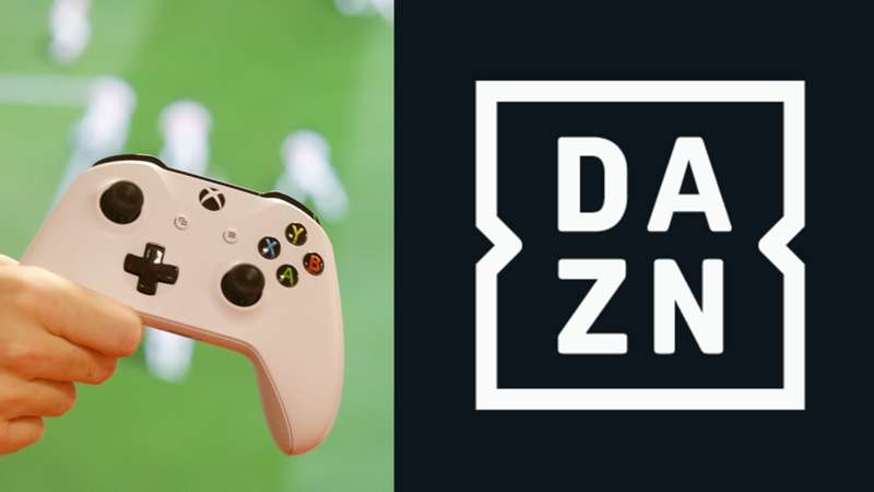 Dazn Xbox One