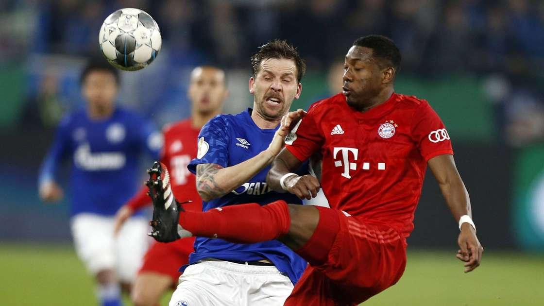 Schalke 04 News Heute