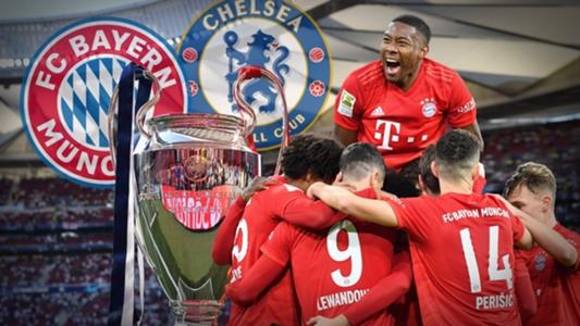 Wer überträgt Bayern Chelsea