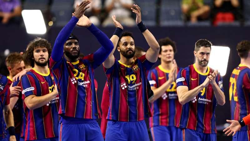 FC Barcelona handbol, EHF Champions League, Final Four