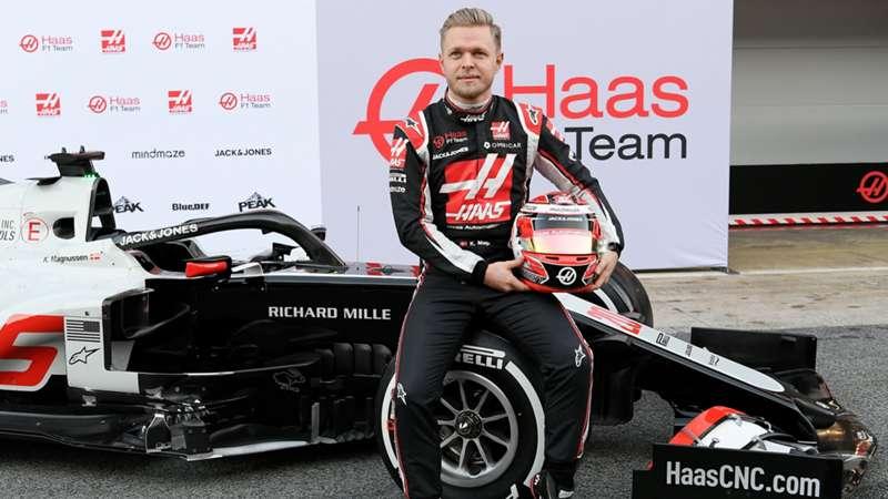 2020-07-07 Formula 1 F1 Magnussen Haas