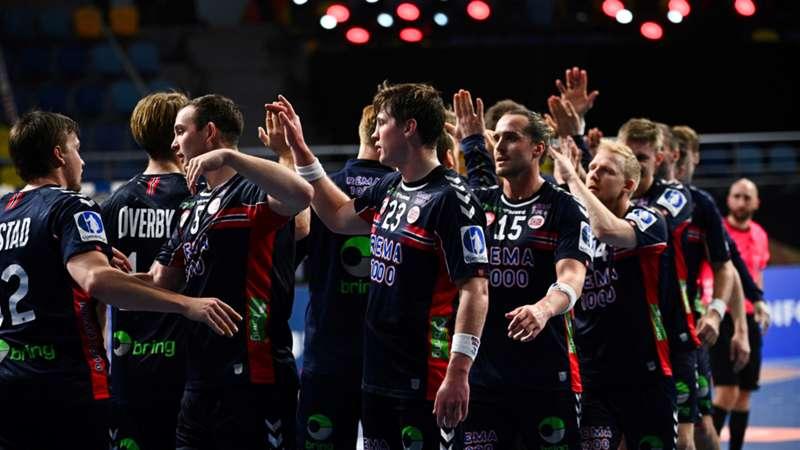 Handball WM Norwegen 18012021