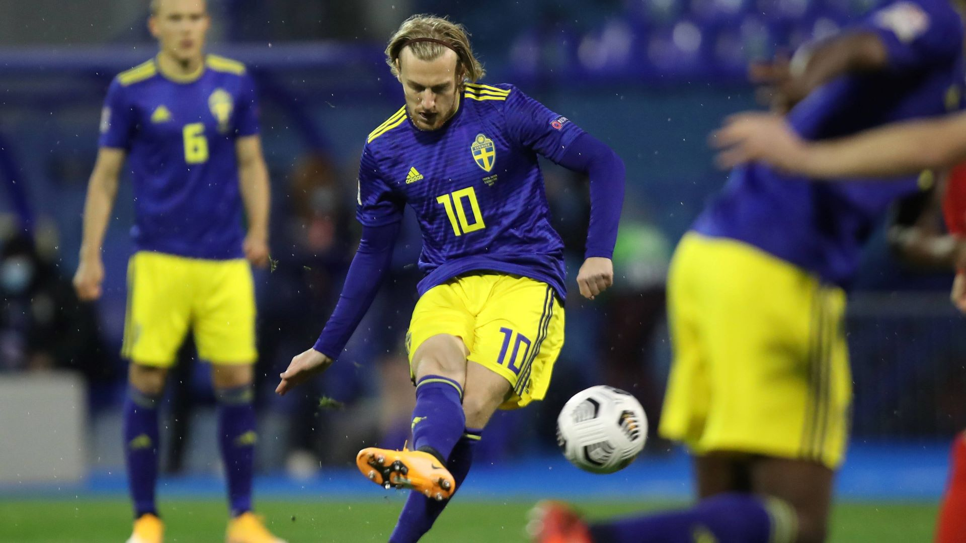 Schweden Kroatien Nations League Livestream