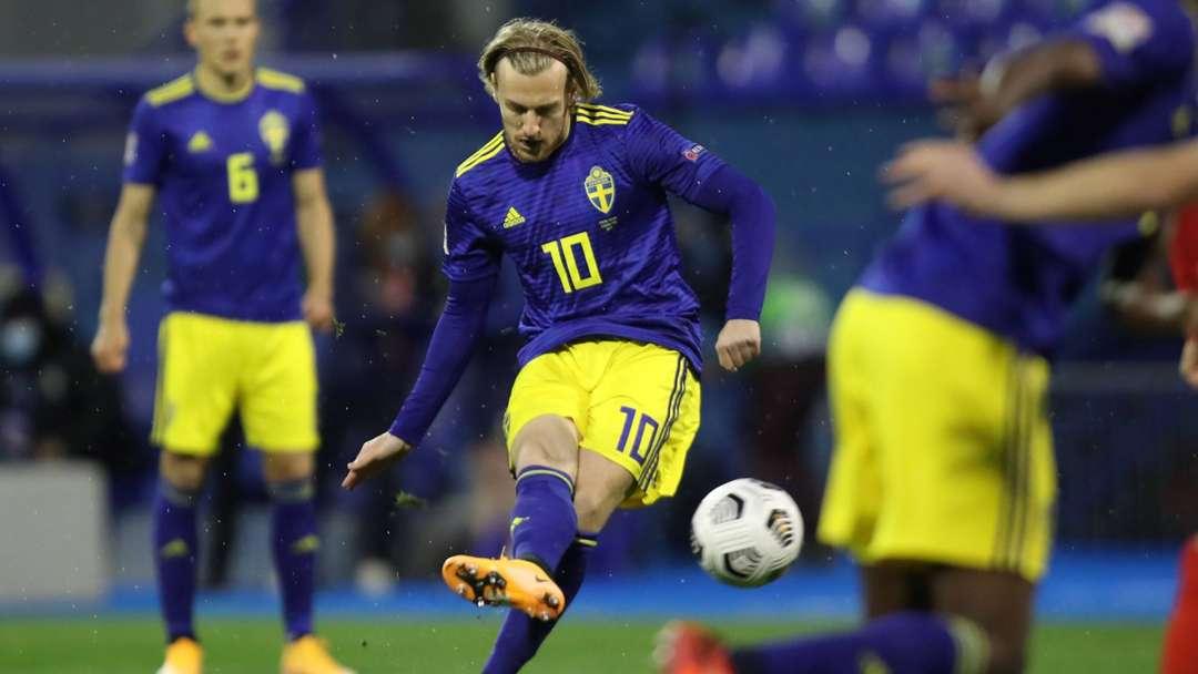 Schweden vs. Polen live im TV und LIVE-STREAM sehen: Die ...