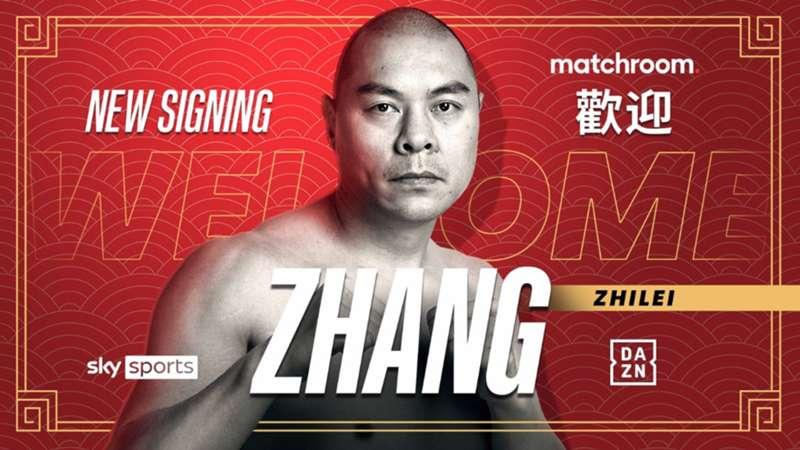 Zhilei-Zhang-Matchroom-ftr