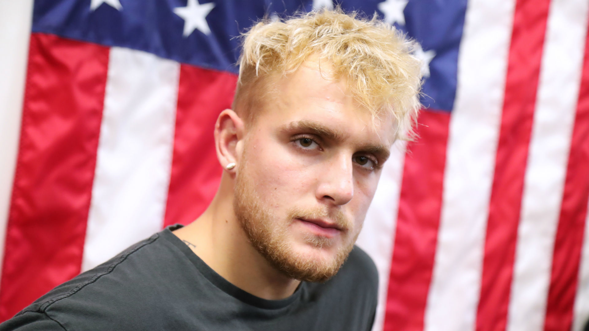 Ben Askren Set to Box Jake Paul in April 17 Boxing Match
