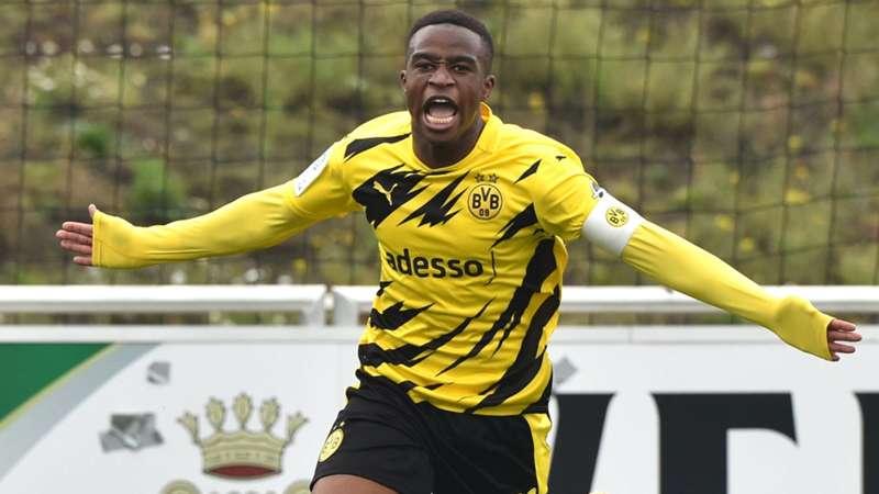 Bundesliga, Borussia Dortmund, BVB, Youssoufa Moukoko