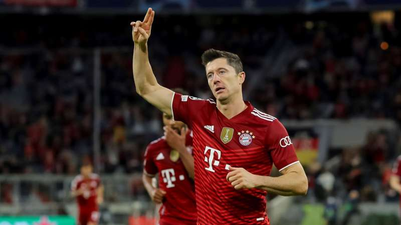 FC Bayern München Lewandowski Champions League übertragen