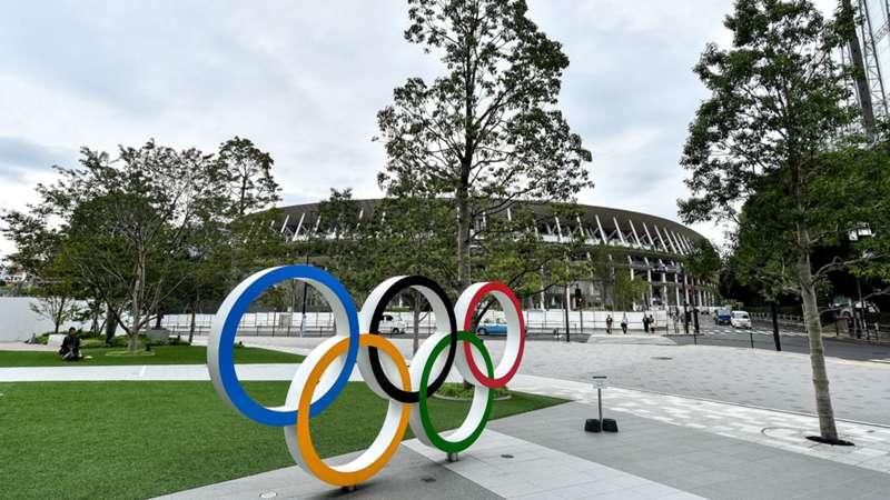 ONLY GER Olympische Ringe Stadion Tokio21102019
