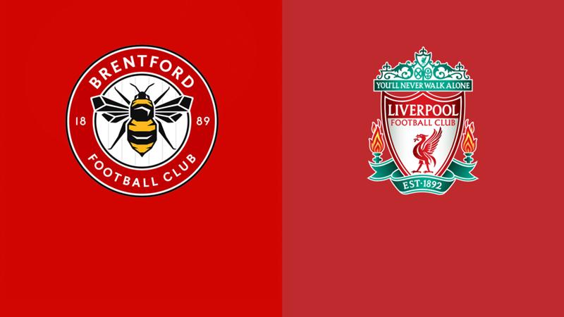 Brentford Liverpool