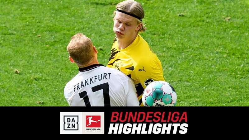 Bundesliga Highlights DAZN 2021 2021