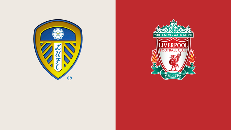 leeds united vs liverpool - photo #24