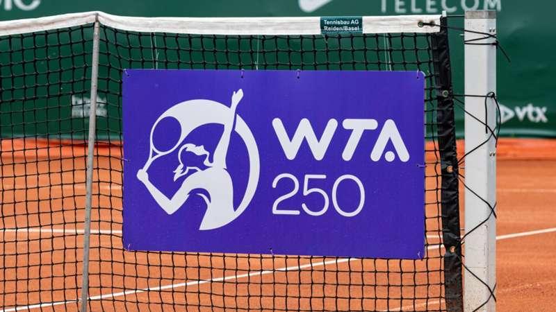 WTA 250 Tennis Lausanne
