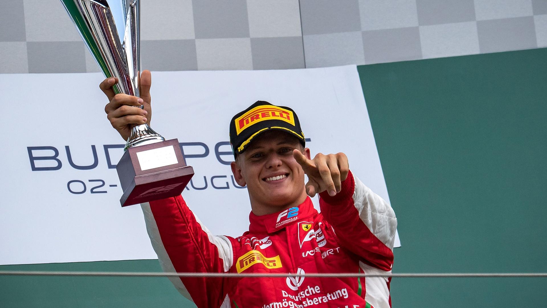 2020-12-02 Mick Schumacher F1 Formula 1