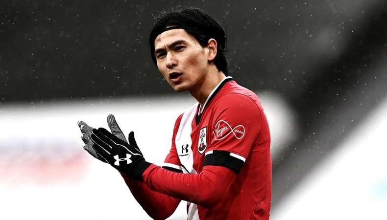 2021-02-06-Takumi Minamno_Southampton