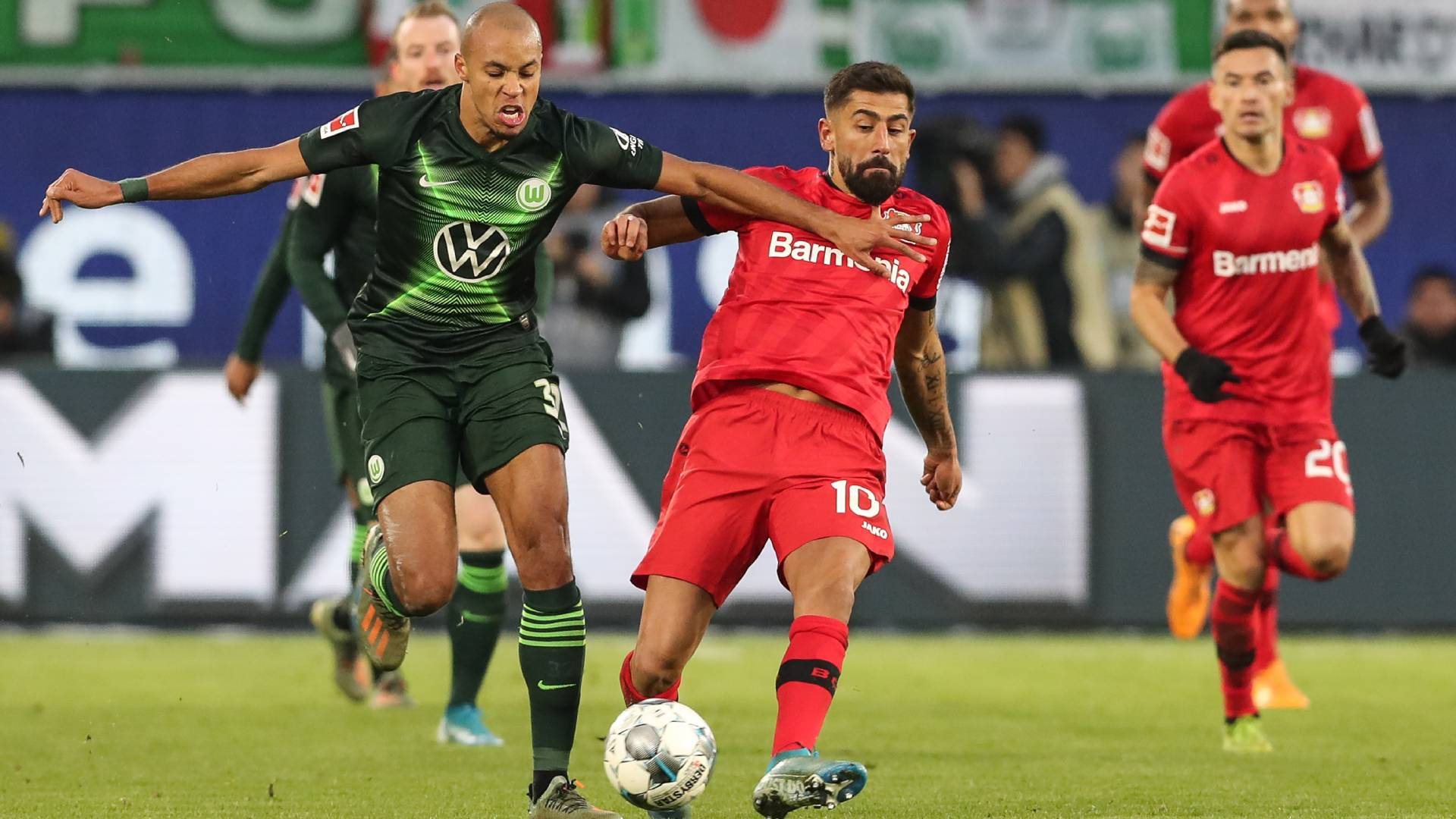 Spiel Leverkusen Heute