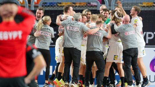Halbfinale Handball Wm 2021