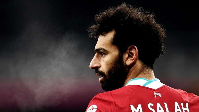 20201230-Mohamed Salah-Liverpool