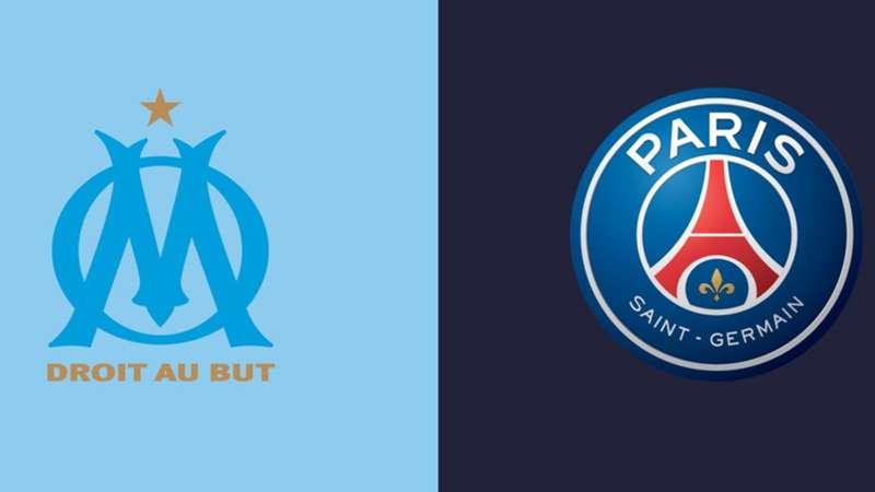 Olympique Marseille PSG Paris Saint Germain