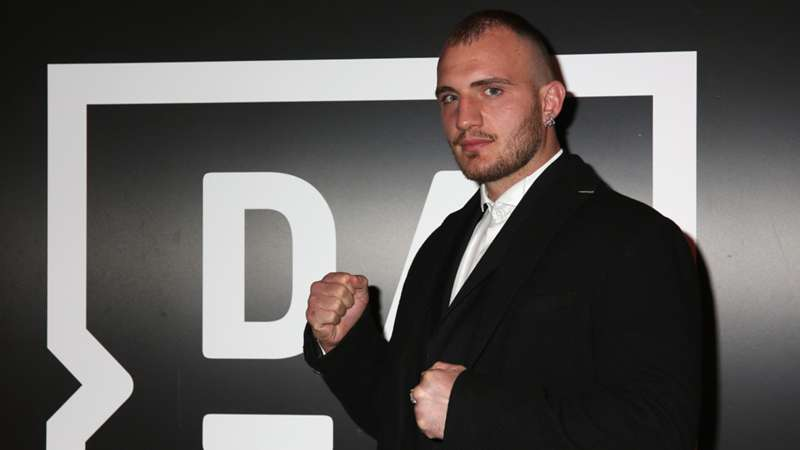 Fabio Turchi Boxing Cruisergewicht 08030219