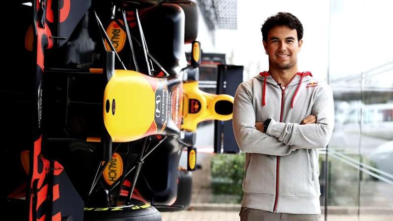 2021-02-13 Sergio Perez Formula 1 F1