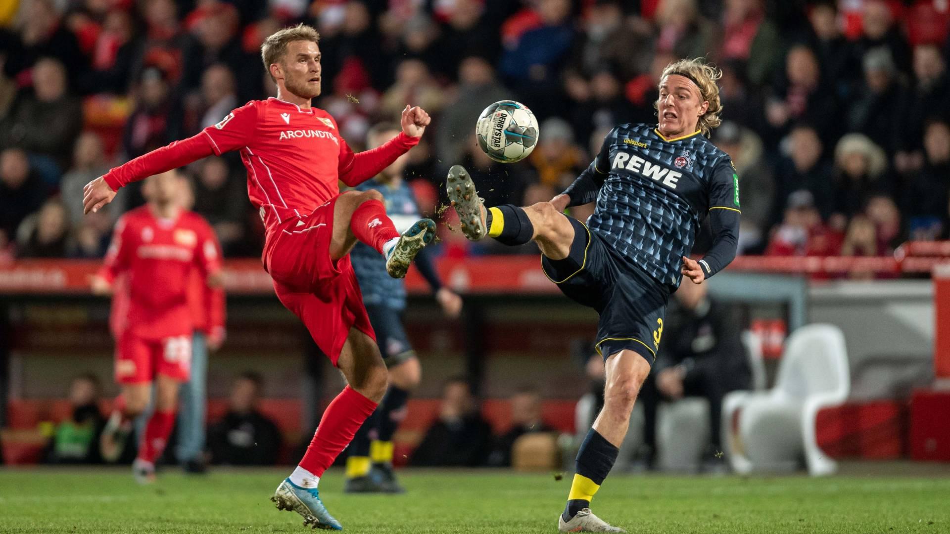 Wann Spielt Der 1 Fc Köln
