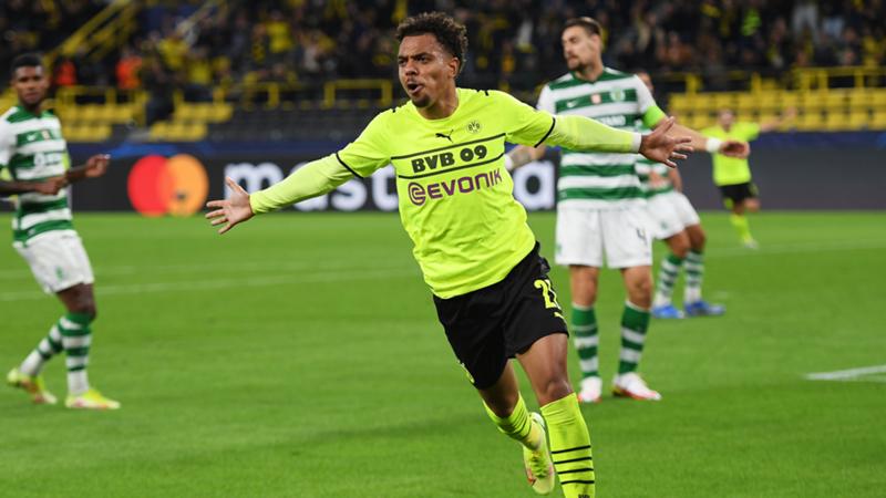 Malen Borussia Dortmund 28092021