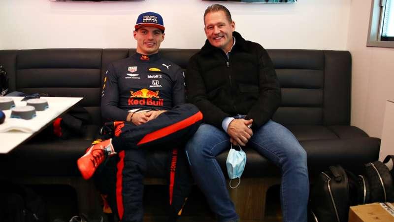 Max Jos Verstappen Formula 1