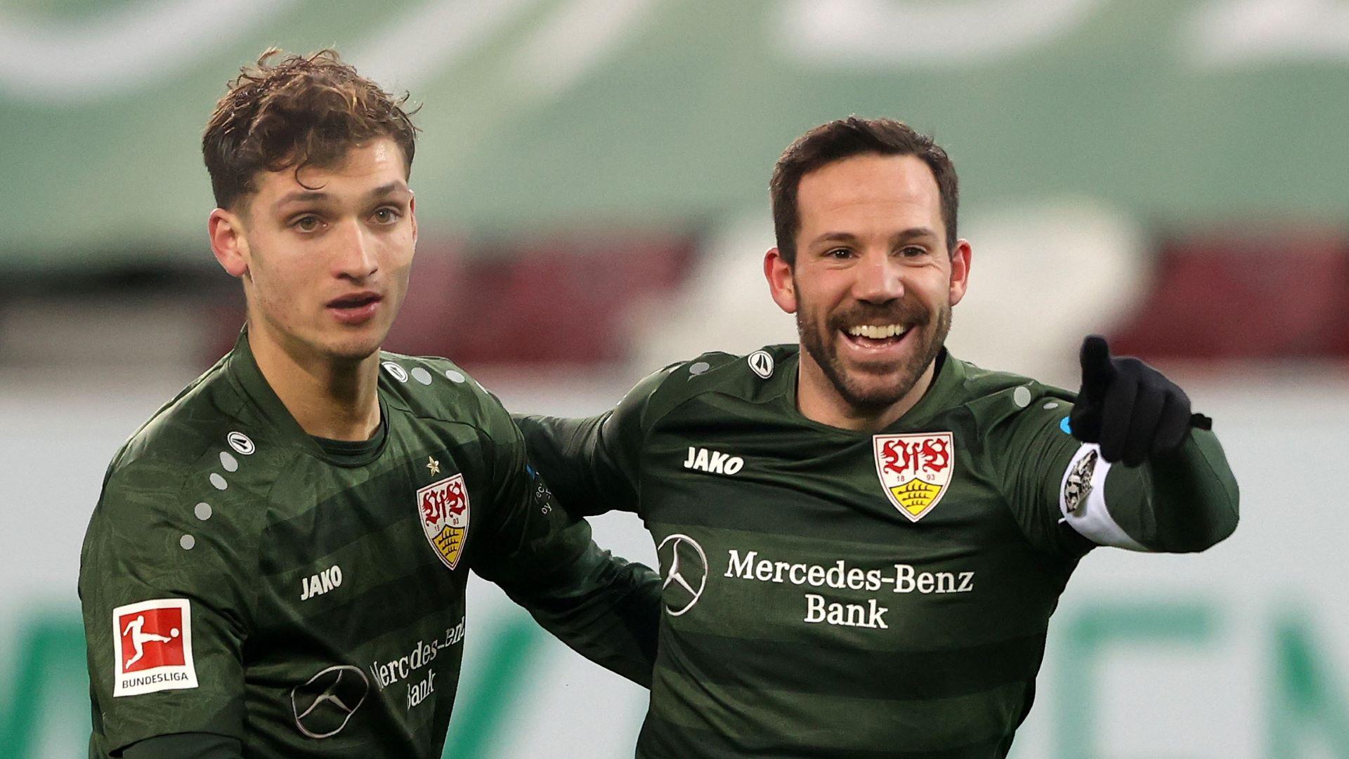 VfB Stuttgart Mainz 05 Bundesliga Castro Livestream