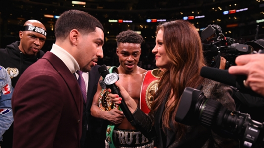 Errol Spence Jr. vs. Danny Garcia: Date, fight time, PPV price, TV channel and live stream | DAZN News US
