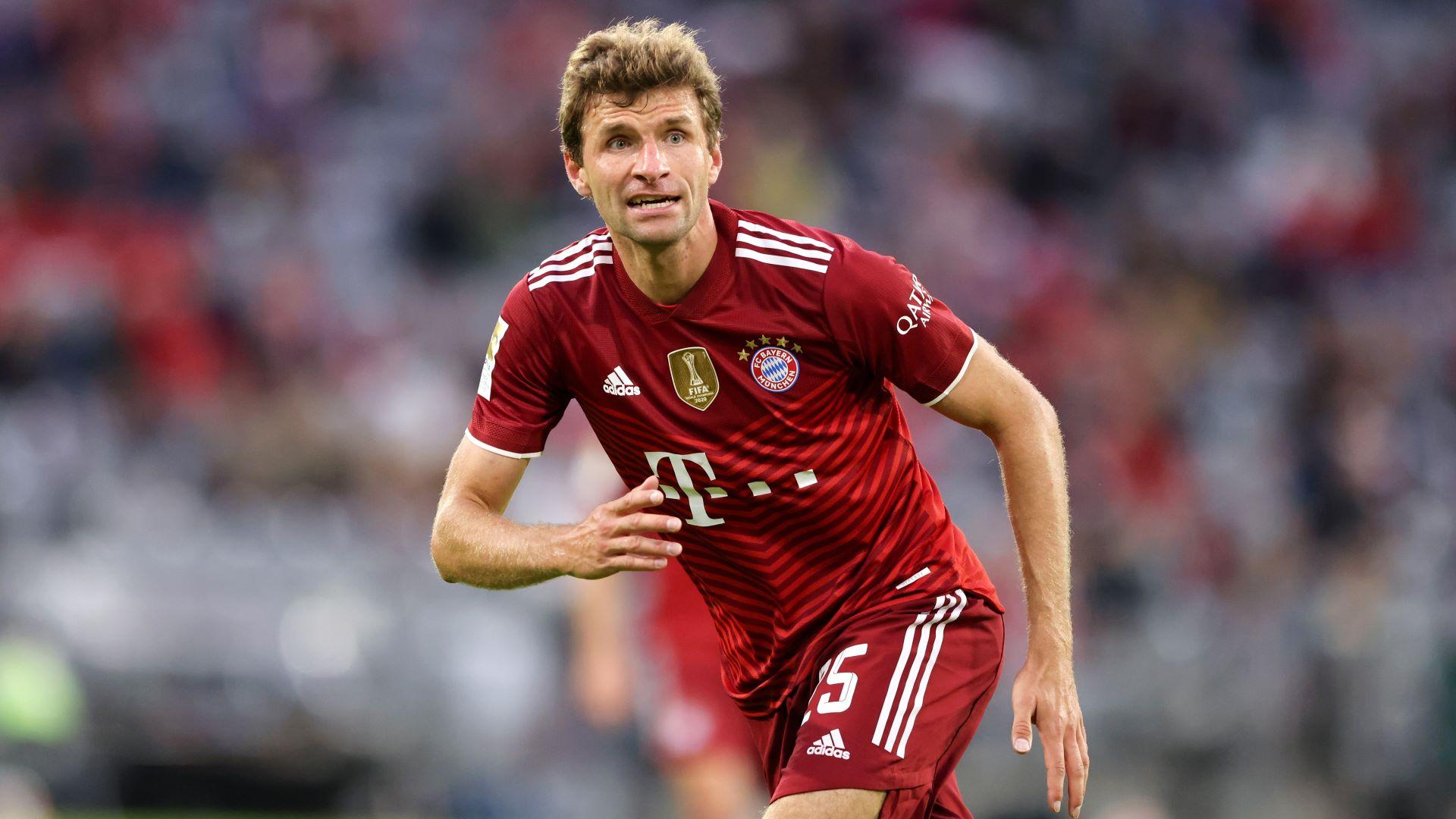 FC Bayern München Müller Bundesliga TV LIVE-STREAM