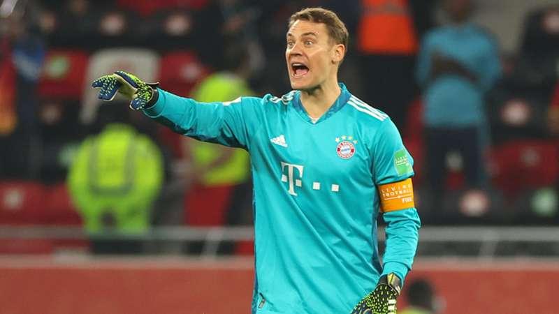 Lazio Rom FC Bayern München Champions League Neuer TV heute
