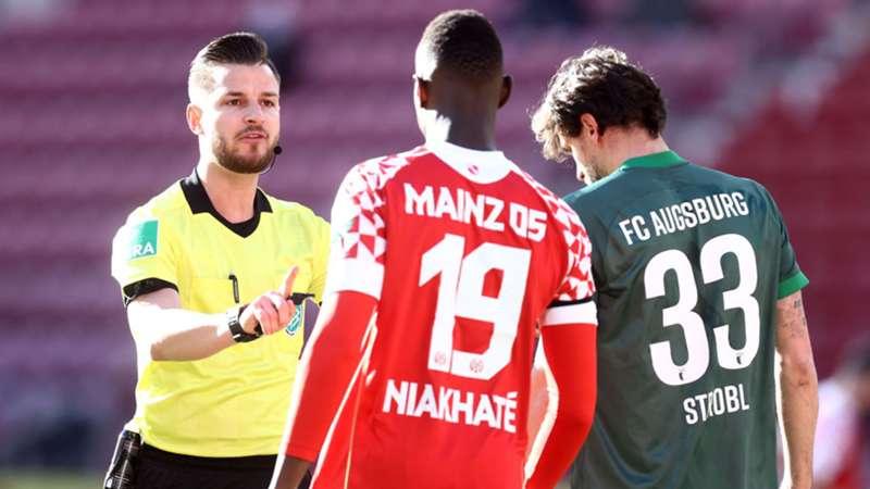 FC Augsburg Mainz05 28022021