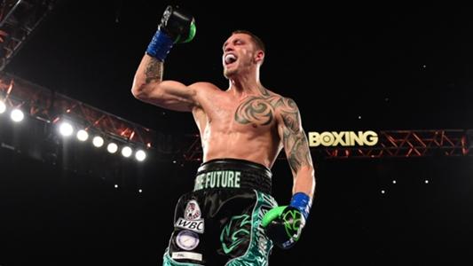 Joe Smith Jr. vs. Maxim Vlasov date, fight time, odds, TV channel and live stream | DAZN News US