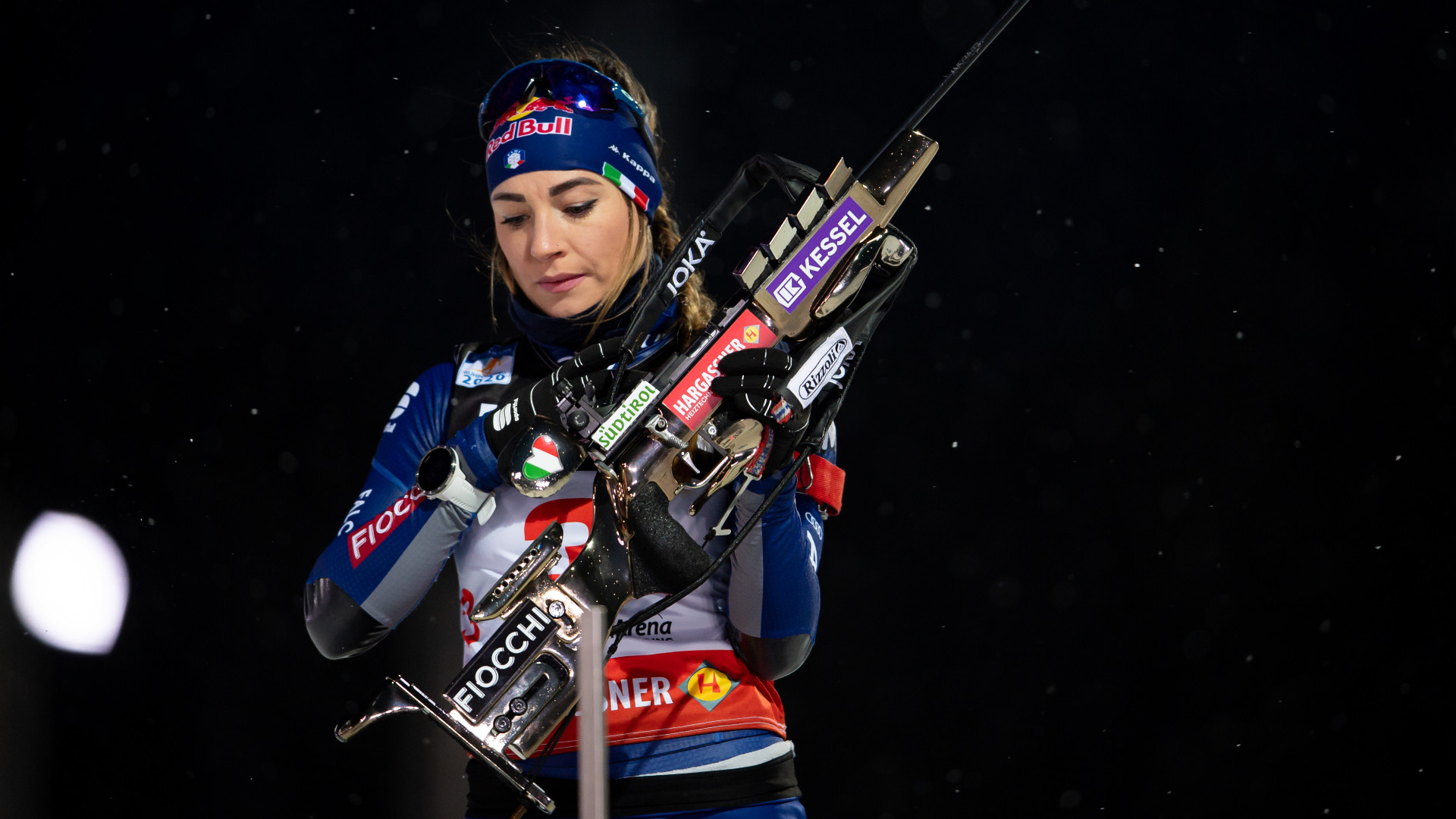Dorothea Wierer_Biathlon_28122020_Getty Images_Daniel Kopatsch