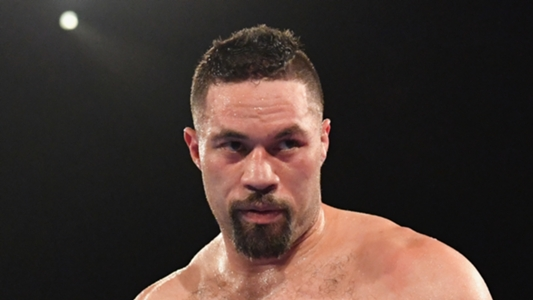 Dereck Chisora vs. Joseph Parker is expected this year