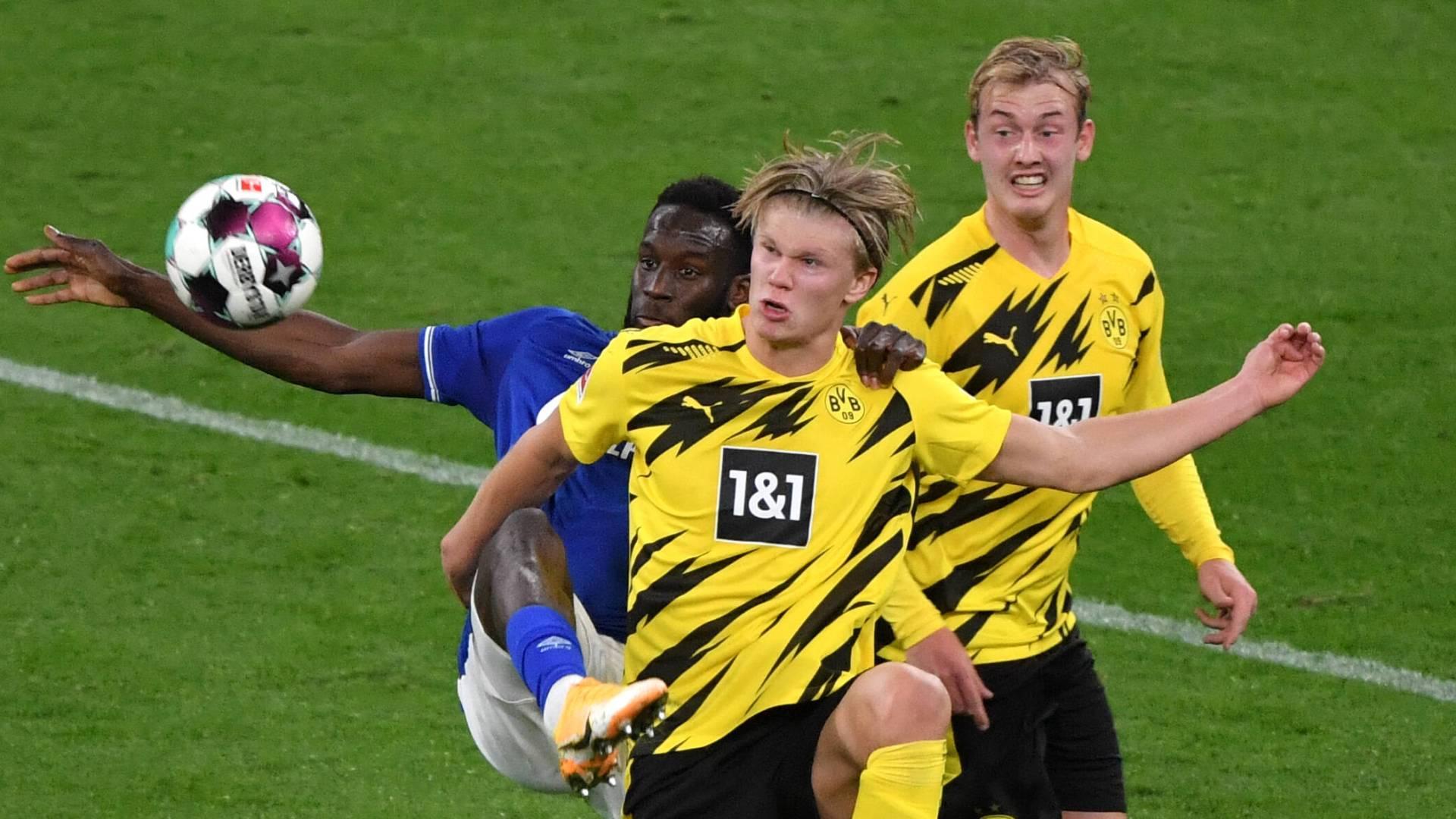 BVB (Borussia Dortmund) vs. 1. FC Köln live im TV und ...