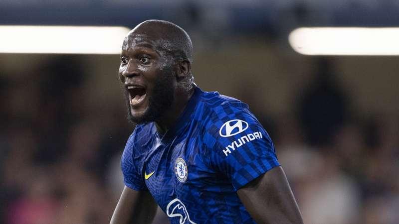 Romelu Lukaku FC Chelsea 17092021