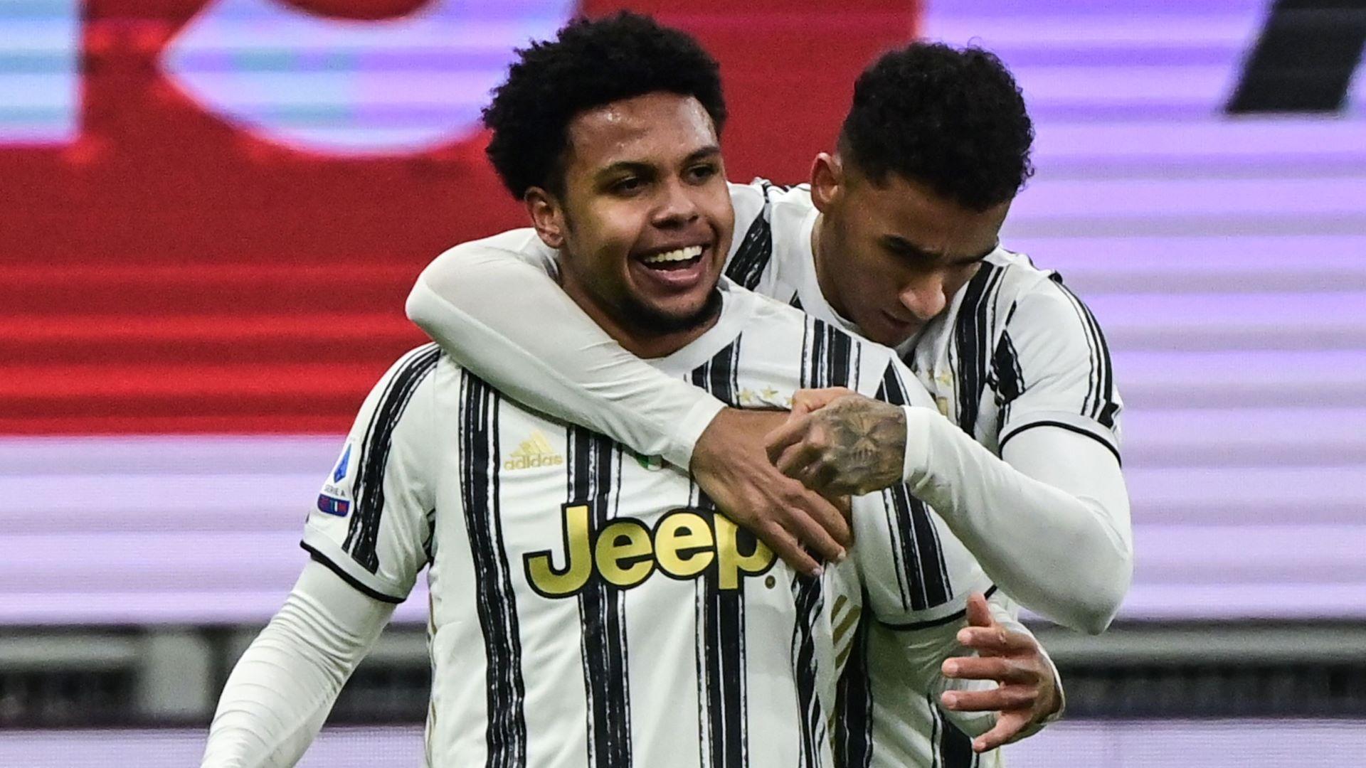 Juventus Turin Sassuolo Serie A heute live