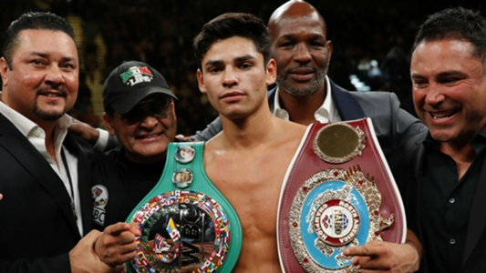 Ryan Garcia Plows Through Romero Duno In 98 Seconds To Remain Undefeated Dazn News Us