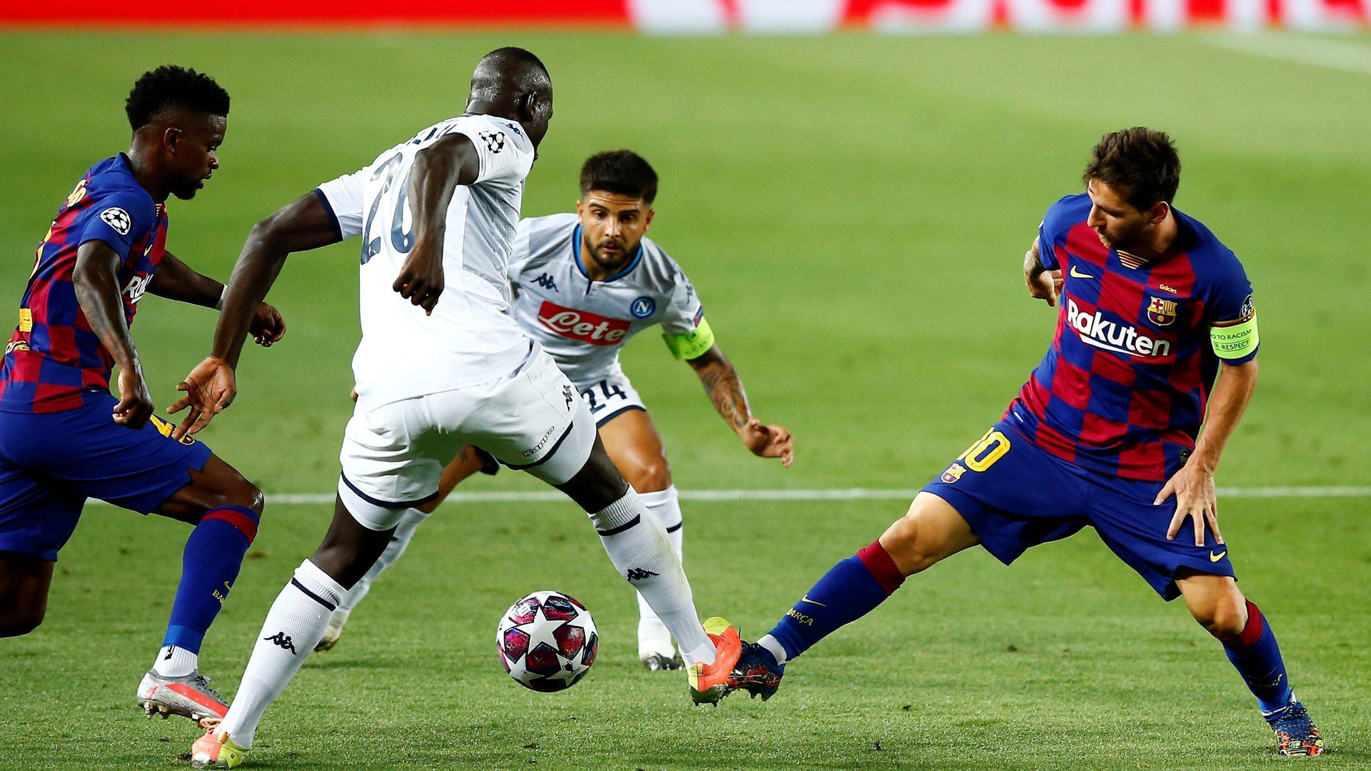 Fc Bayern Gegen Barca