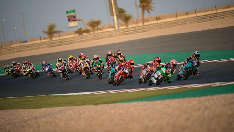 MotoGP Doha 04042021