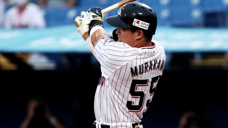 2021-06-18-NPB-Swallows-MURAKAMI