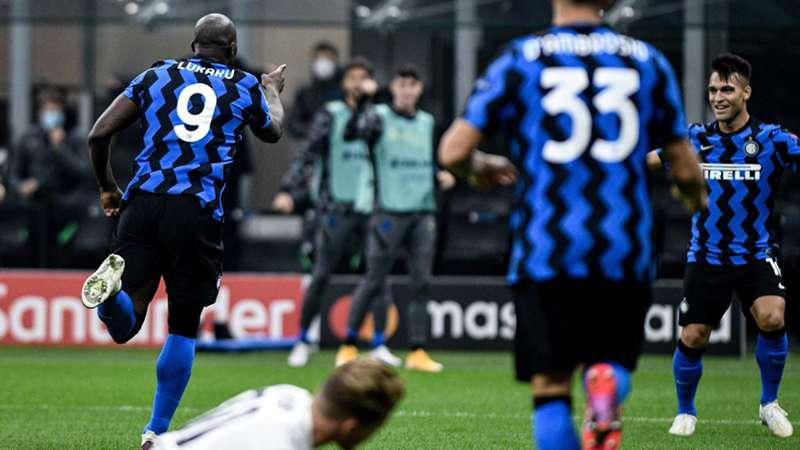 Champions League, Inter Mailand, Romelu Lukaku