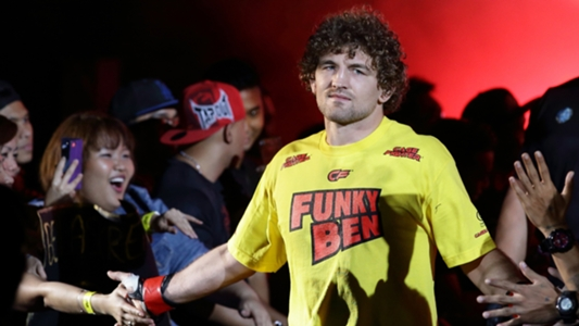 Were Jake Paul and Ben Askren real or edited?  UFC Daniel Cormier wonders out loud if Askren intended to lose all the time