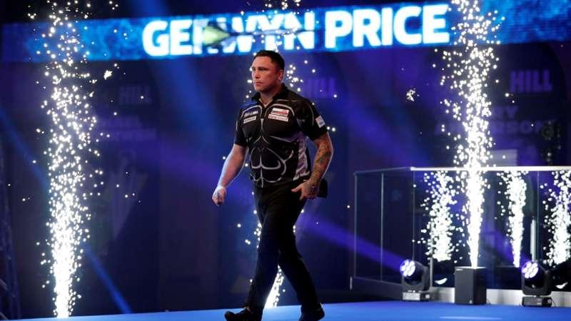 Darts Price TV LIVE-STREAM Finale
