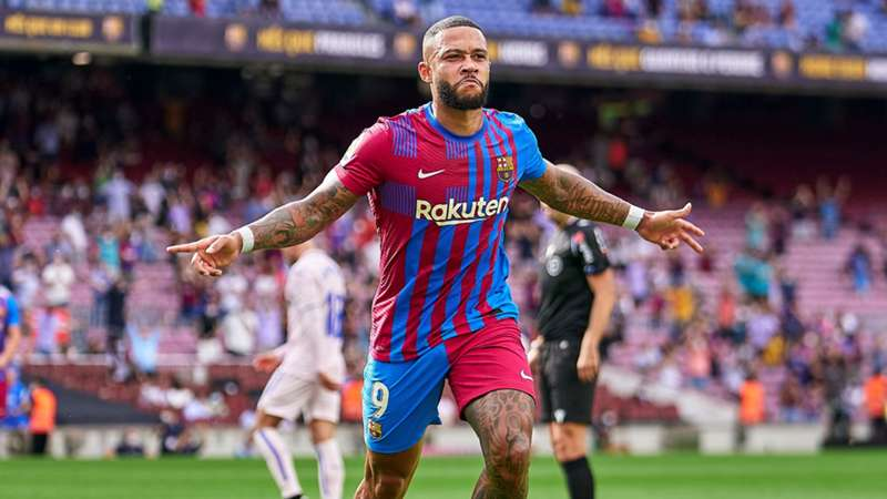FC Barcelona Depay TV LIVE-STREAM Übertragung