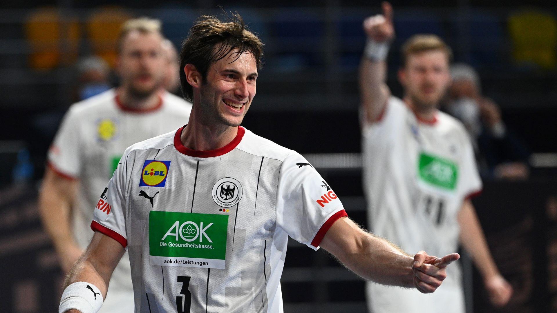 Handball-WM Deutschland Spanien heute live