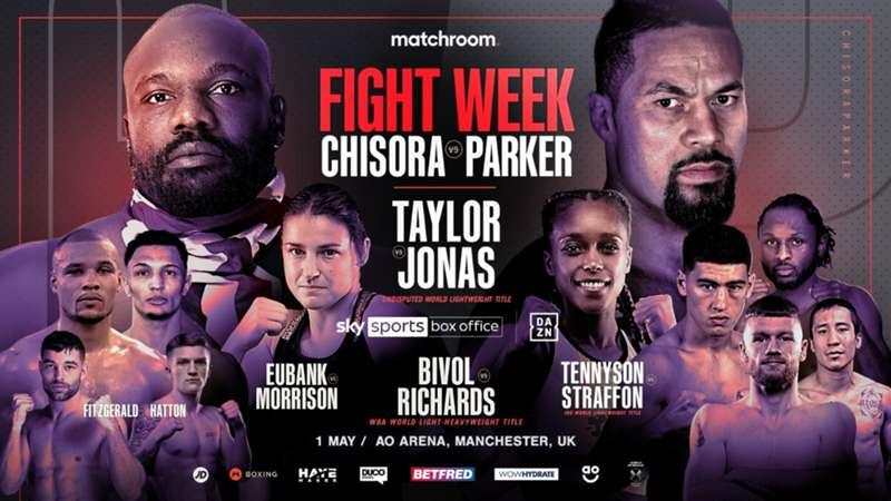 chisora-parker-fight-poster-matchroom-ftr